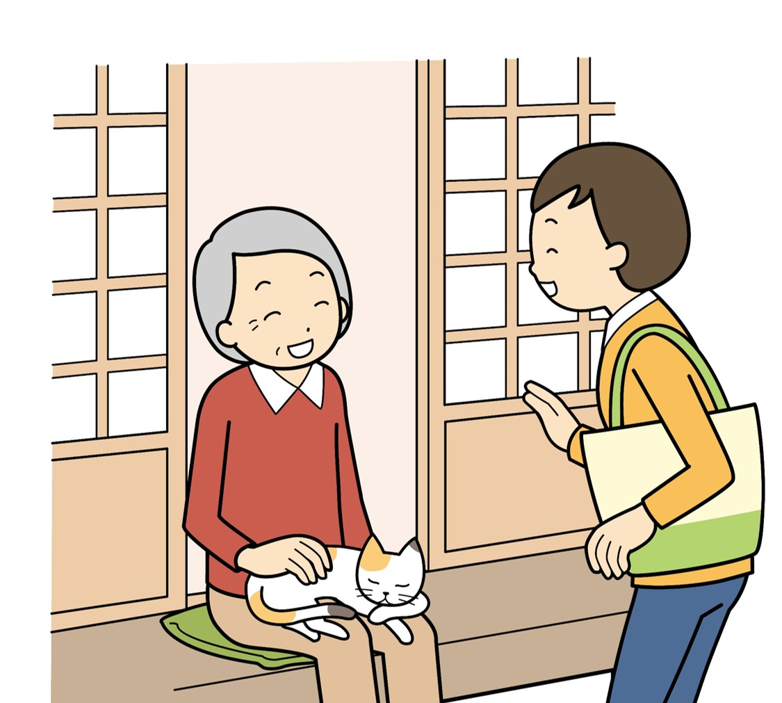 東京都世田谷区、単身高齢者の賃貸居住を支援(日経電子版)
