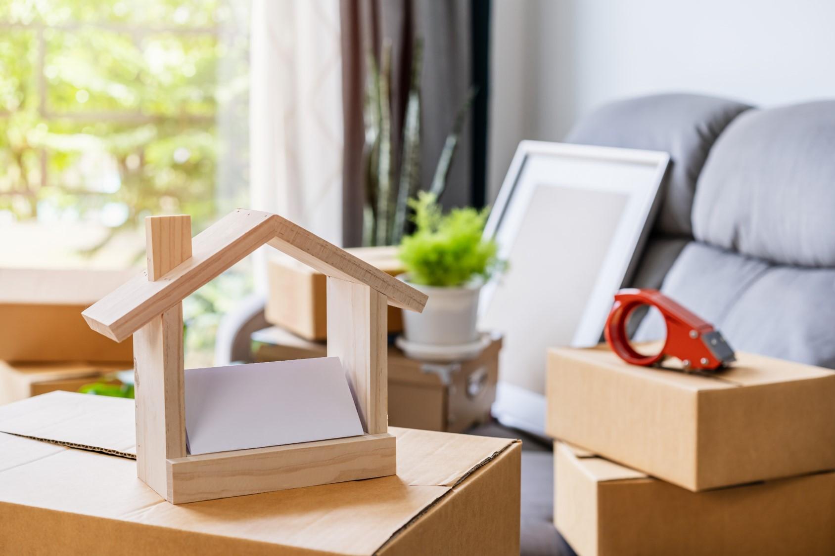 賃貸の住み替え、キャリアとライフスタイルで柔軟に(日経電子版)
