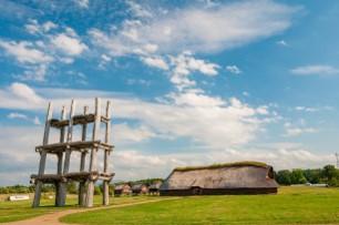 縄文遺跡群、世界遺産へ 三内丸山など登録勧告(日経電子版)